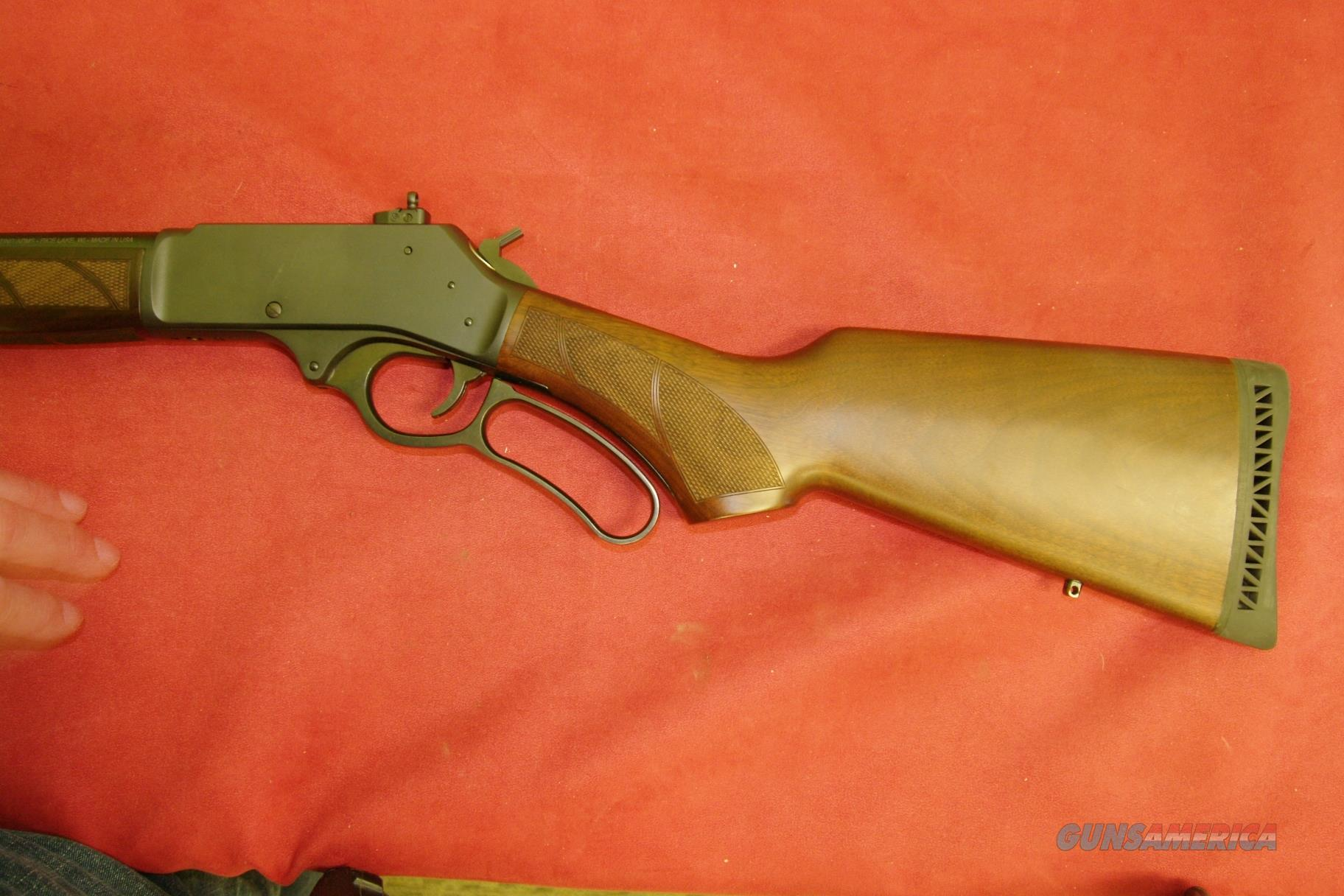 Henry Repeating Rifle 45 70 Govt For Sale