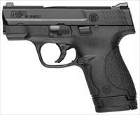 Smith & Wesson M&P Shield .40 S&W NTS *MUST CALL*