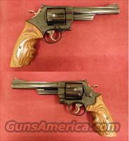 Smith & Wesson Model 57-3 .41 Magnum *MUST CALL*