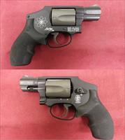 Smith & Wesson Model 342PD .38Spl+P  *MUST CALL*