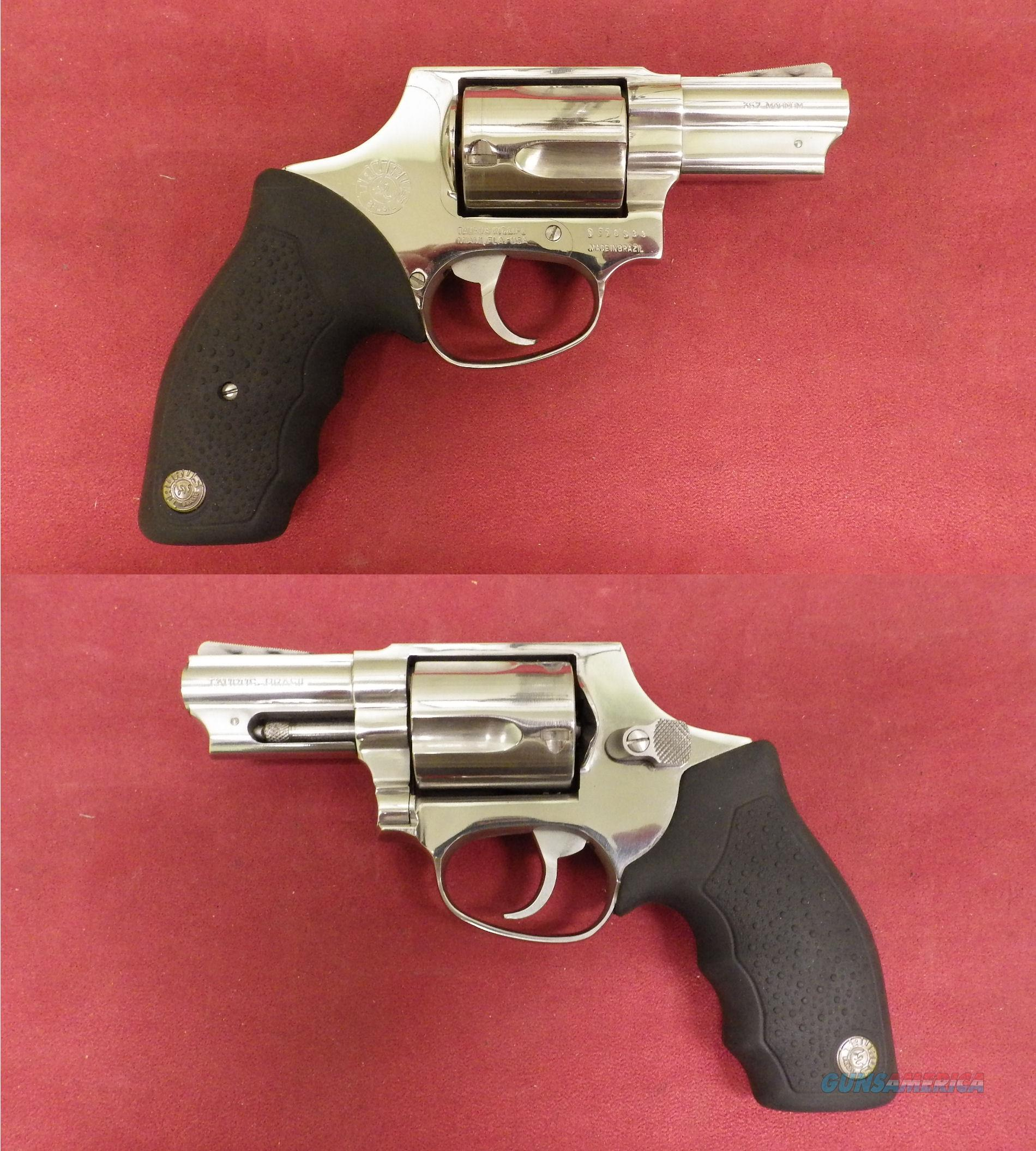 Taurus 605 .357 Magnum for sale