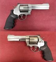 Smith & Wesson 629-6 .44Magnum