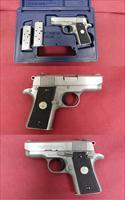Colt Mustang .380 ACP  *MUST CALL*