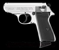 Walther PPK/S .22LR *MUST CALL*