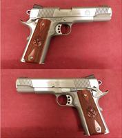 Springfield Armory 1911 .45ACP  *MUST CALL*
