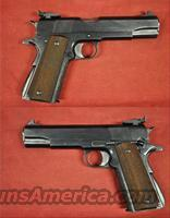 Essex Frame & Colt Slide .445ACP *MUST CALL*
