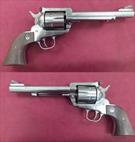Ruger New Model Blackhawk .357 Mag.  *MUST CALL*