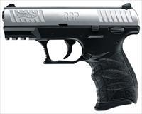 Walther CCP 9mm  Two Tone