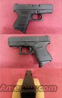 Glock Model 27 40 S&W *MUST CALL*