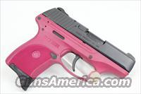Ruger LC9S  9mm  Raspberry Frame *MUST CALL*