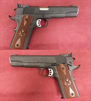 Springfield 1911 .45ACP Range Officer  *MUST CALL*