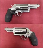 Taurus Judge STS .45/.410