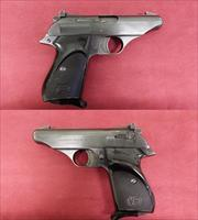 Interams(Bernardelli) .380 ACP  *MUST CALL*