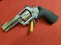 Smith & Wesson Model 610 10mm Revolver