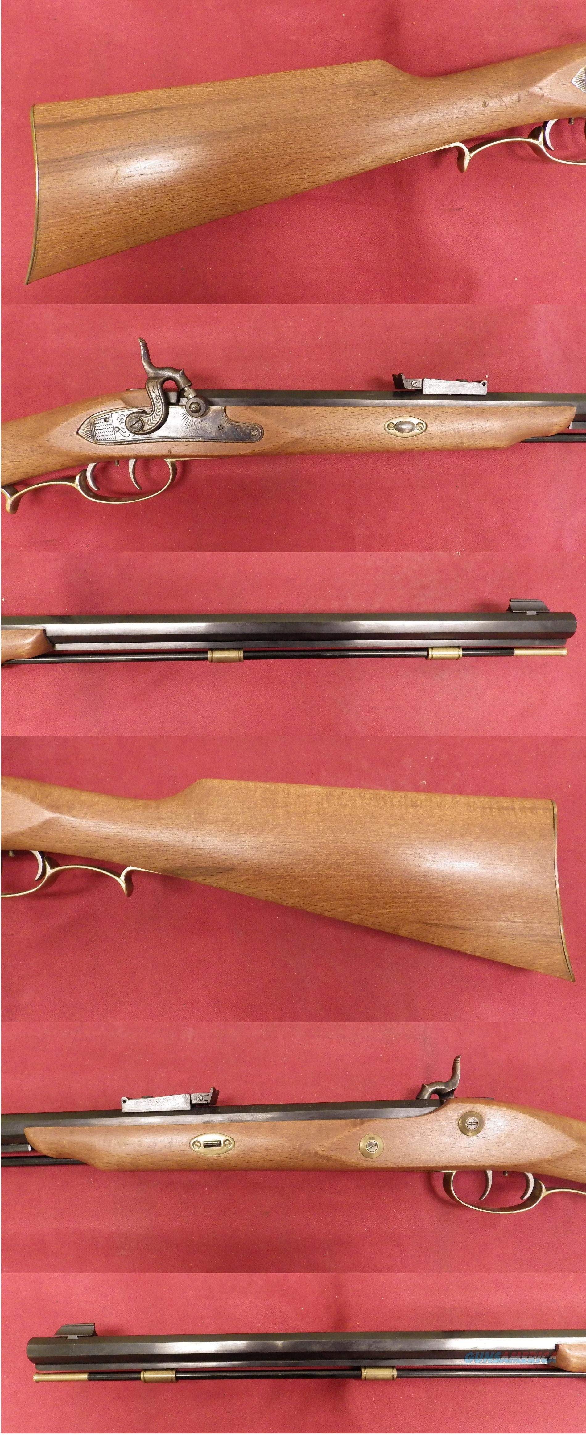 Connecticut Valley Arms Squirrel Rifle  32 cal Black Powder Rifle
