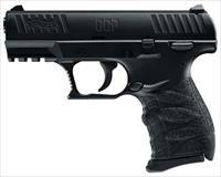 Walther CCP 9mm Black
