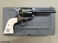 Ruger Vaquero .45 Colt Limited Edition