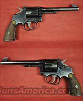 Smith & Wesson M&P Police .38Spl. *MUST CALL*