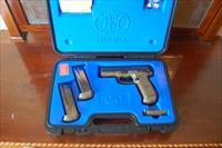 FNH FNX-45 45acp 3 15 round mags and hardcase