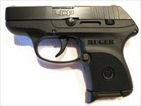 "RUGER LCP 380 6RD 2.75"" Double Action"