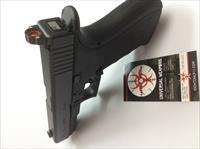 Glock 21 Gen4 .45ACP with Dead Ringer sights