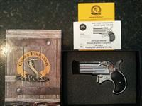 COBRA ENTERPRISES DERRINGER 9MM-CHRM/BLK CB9CB