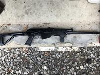 Vepr 12 Gauge with folding stock