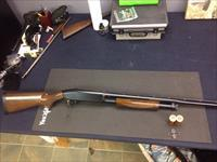 Browning invector BPS special 10 GA walnut stock