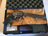 Smith & Wesson 44 Mag
