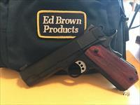 Ed Brown Kobra Carry 1911