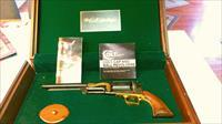 Colt Walker Heritage Commemorative Edition Model F9006 serial number 1103