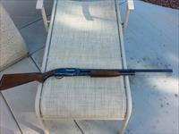 Winchester Model 12 pump 12 guage shotgun!
