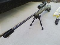 Custom 300 Weatherby Mark V. Check this one out!