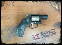 SMITH & WESSON MODEL 360 SC AIRWEIGHT REVOLVER