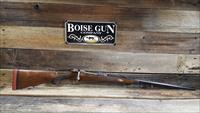 Abesser & Merkel Oberndorf Magnum Single Square Bridge Mauser 375