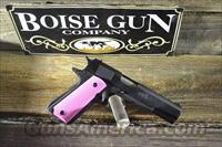 Browning 1911-22 A1 22 LR Pink New