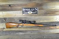 Husqvarna Mauser 98 220 SWIFT