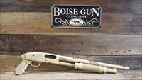 Mossberg 500 JIC Just In Case Sandstorm 12Ga New