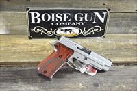 Sig Sauer P220 Elite Stainless 45 ACP New