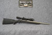 Remington 700 Custom W/ Douglas Barrel 6MM Rem