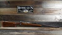 Mauser Custom Imperial Grade by La Bantchi 458 WIN