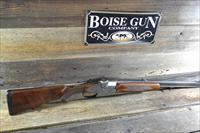 BRNO 575.1 O/U Double Rifle Sidelock 7x65R