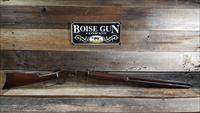 Winchester 1876 45-60 Antique
