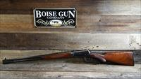 Winchester 1894 Deluxe Short Takedown 30 WCF