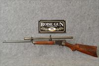 Winchester 1903 22 Winchester Automatic