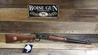 Winchester 94 XTR American Bald Eagle .375 WIN Like New