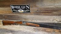 Weatherby Orion 28GA