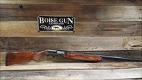 Browning B80 Ducks Unlimited Central Edition 12Ga