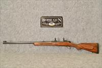 Winchester M-70 Custom (Sharman Smith) 375 / 338