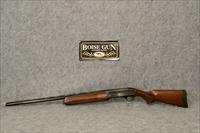 Remington 105 CTI 12ga